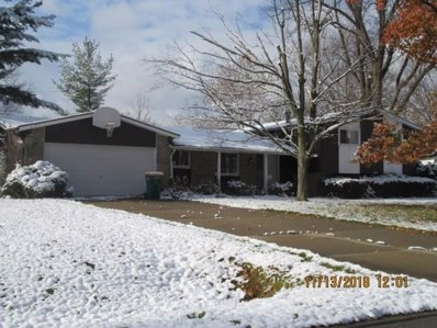 25535 Lynford Street, Farmington Hills, MI 48336 - MLS#: 218110931