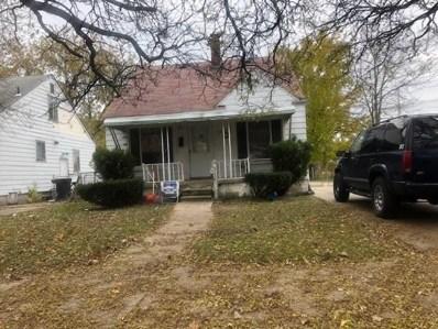 6760 Warwick, Detroit, MI 48228 - MLS#: 218111000