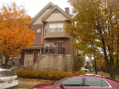 82 Adelaide Street UNIT 1, Detroit, MI 48201 - MLS#: 218111032