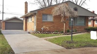 24609 Wood Street, St. Clair Shores, MI 48080 - MLS#: 218111078