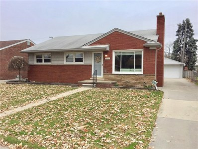 21701 Chalon Street, St. Clair Shores, MI 48080 - MLS#: 218111103