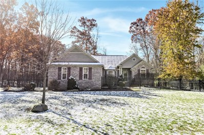 2777 Clydesdale Court, Putnam Twp, MI 48169 - MLS#: 218111122