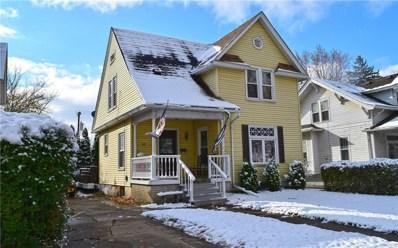271 Jones Street, Mount Clemens, MI 48043 - MLS#: 218111140