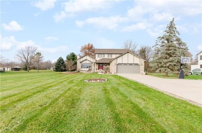 34460 Jesica Lane E, Huron Twp, MI 48164 - MLS#: 218111141