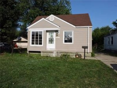 22344 Firwood Avenue, Eastpointe, MI 48021 - MLS#: 218111147