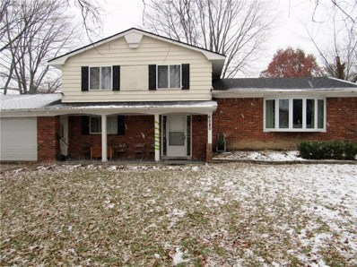6580 Livernois Road, Troy, MI 48098 - MLS#: 218111214