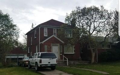 9608 Hartwell Street, Detroit, MI 48227 - MLS#: 218111222