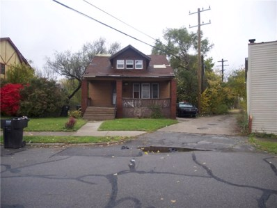 13024 Ward Street, Detroit, MI 48227 - MLS#: 218111347