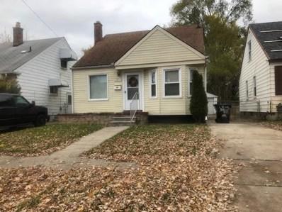 6422 Plain View, Detroit, MI 48228 - MLS#: 218111367