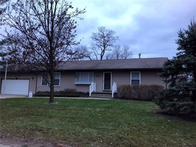 1369 Holliday Drive, Orion Twp, MI 48362 - MLS#: 218111424