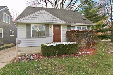 3275 Harvard Rd, Royal Oak, MI 48073 - MLS#: 218111430