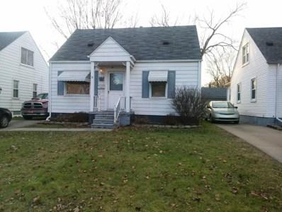 3420 Detroit Street, Dearborn, MI 48124 - MLS#: 218111612