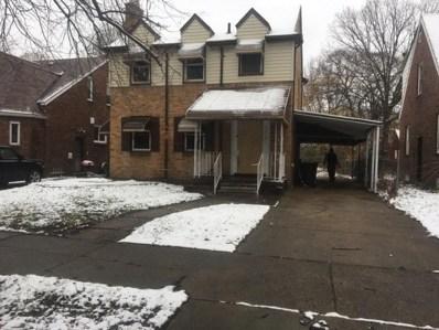 9614 Mark Twain Street, Detroit, MI 48227 - MLS#: 218111694