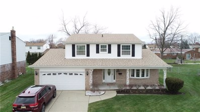 4203 Lindow Dr, Sterling Heights, MI 48310 - MLS#: 218111736