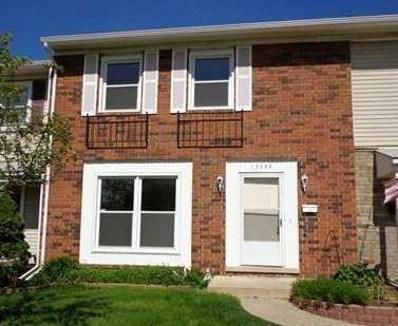13332 Lake Point Boulevard, Van Buren Twp, MI 48111 - MLS#: 218111738