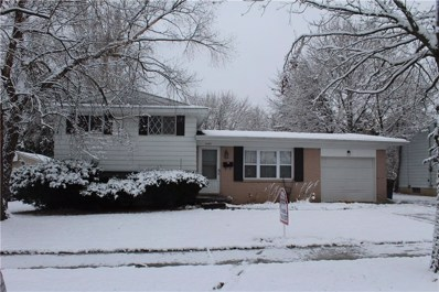 9143 Chesterfield Drive, Swartz Creek, MI 48473 - MLS#: 218111744