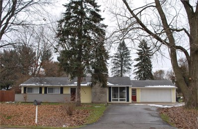 5388 Console Street, Independence Twp, MI 48346 - MLS#: 218111778