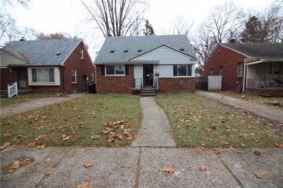 12900 Virgil Street, Detroit, MI 48223 - MLS#: 218111839