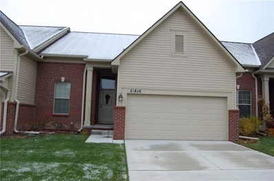 23846 White Pine Street UNIT 53, Woodhaven, MI 48134 - MLS#: 218111994