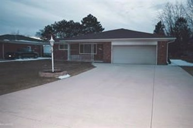 37051 Almont Drive E, Sterling Heights, MI 48310 - MLS#: 218112020