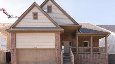 3894 Maple Lane, Auburn Hills, MI 48326 - MLS#: 218112079