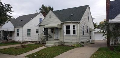 6108 Barrie St, Dearborn, MI 48126 - MLS#: 218112086