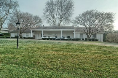 1166 Charrington Road, Bloomfield Twp, MI 48301 - MLS#: 218112094