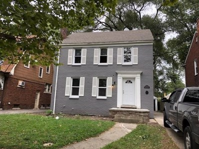 3968 Bedford Street, Detroit, MI 48224 - MLS#: 218112099