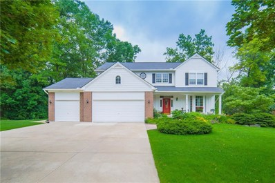6226 Parkridge Court, Independence Twp, MI 48348 - MLS#: 218112103