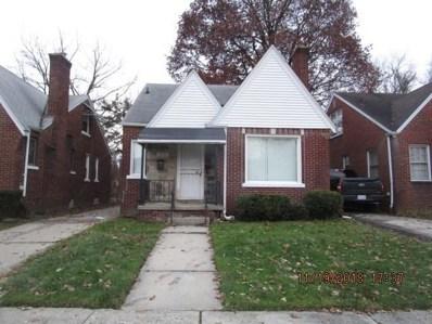 13765 Wadsworth Street, Detroit, MI 48227 - MLS#: 218112154