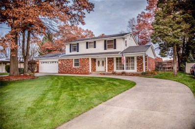 51676 Churchill Drive, Shelby Twp, MI 48316 - MLS#: 218112197
