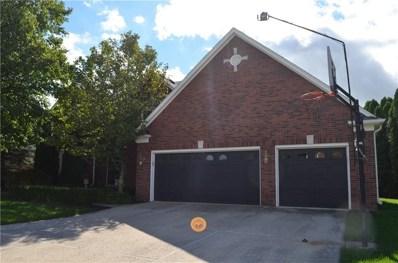 20572 Windemere Drive, Macomb Twp, MI 48044 - MLS#: 218112250
