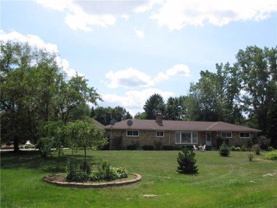 28434 W Greenmeadow Circle, Farmington Hills, MI 48334 - MLS#: 218112268