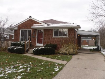 23119 Beverly Street, St. Clair Shores, MI 48082 - MLS#: 218112278