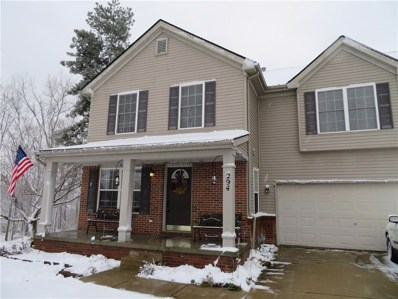 294 Clear View Court, Linden, MI 48451 - MLS#: 218112285