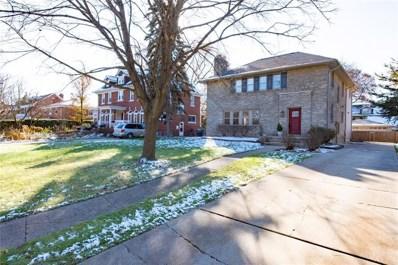 1359 Berkshire Road, Grosse Pointe Park, MI 48230 - MLS#: 218112349