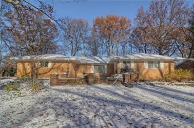 35166 Muer Pl, Farmington Hills, MI 48331 - MLS#: 218112437