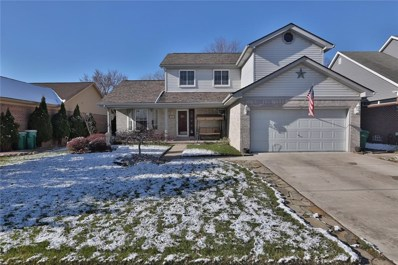 24868 Jennifer Drive, Brownstown Twp, MI 48134 - MLS#: 218112461
