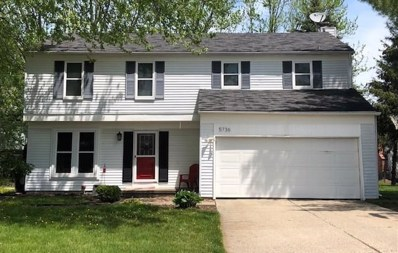 5736 Coach House Court, Waterford Twp, MI 48327 - MLS#: 218112526