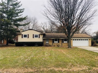 5540 Houghten Drive, Troy, MI 48098 - MLS#: 218112599