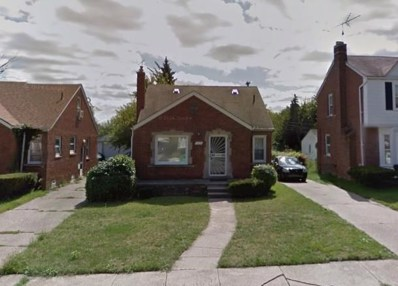 13820 Fairmount Drive, Detroit, MI 48205 - MLS#: 218112671