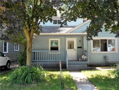 600 E Lincoln Avenue, Madison Heights, MI 48071 - MLS#: 218112674
