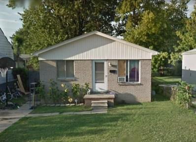 11100 Maxwell Avenue, Warren, MI 48089 - MLS#: 218112693