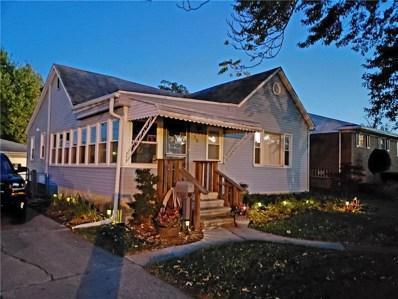 75 Meadle Street, Mount Clemens, MI 48043 - MLS#: 218112713