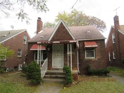 8336 Roselawn Street, Detroit, MI 48204 - MLS#: 218112744
