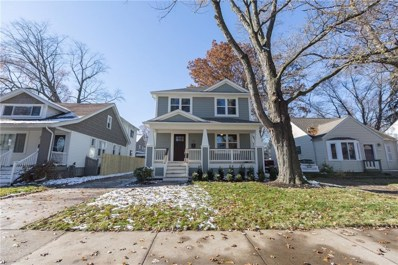 711 N Alexander Avenue, Royal Oak, MI 48067 - MLS#: 218112772