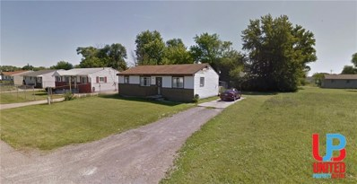 644 S 30TH Street, Buena Vista Twp, MI 48601 - MLS#: 218112826