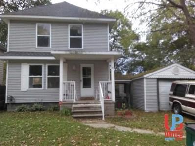 1408 Pontiac Street, Lansing, MI 48910 - MLS#: 218112827