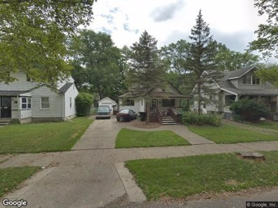 17714 Salem Street, Detroit, MI 48219 - MLS#: 218112893