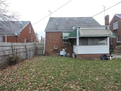 17165 Prest Street, Detroit, MI 48235 - MLS#: 218112928
